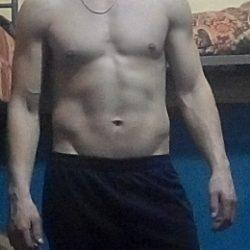 Красивый, аккуратный, чистоплотный парень хочет секса с девушкой в Курске