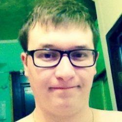 Симпатичный парень ищет милую девушку для взаимных утех в Курске